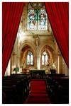 Rosslyn Chapel, Scotland by Dabro