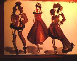 fashion stile5 by GABRIELAGOGONEA