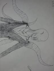 Slendy by Yuyoso