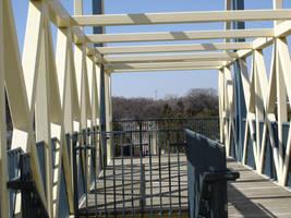 ped bridge 001 by pexa-stock