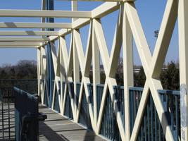 ped bridge 002 by pexa-stock