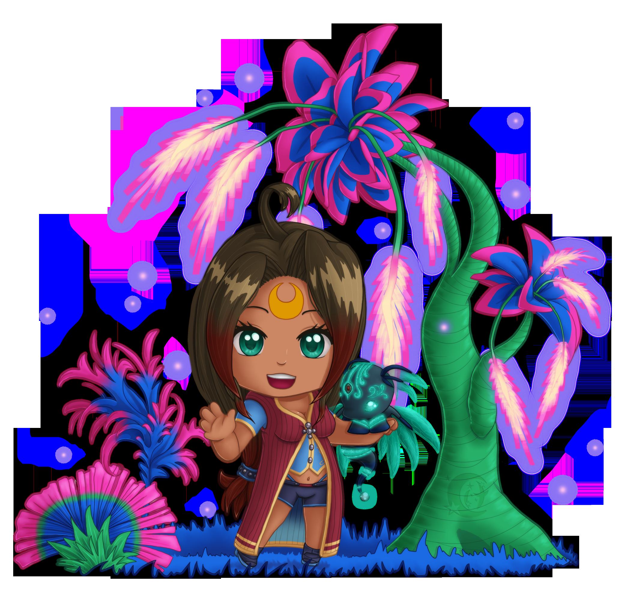 Coraleana's Profile Picture