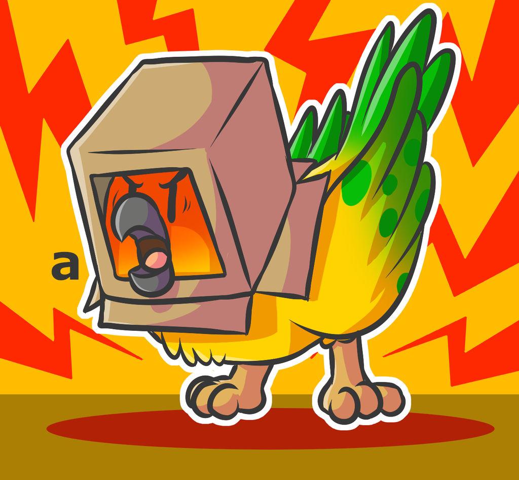 BoxBird's Profile Picture