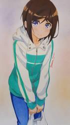 Chihiro  by PanchoDan