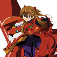Asuka by Scrappy195