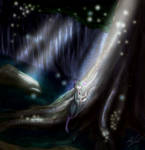 The Magic Forest by Salamandra-Ignis