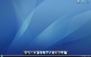 Desktop Screenshot - 11.21.07 by WhiteRaven92