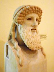 Hermes by Johny-Leek-Sama