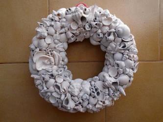 White wreath 3 by Johny-Leek-Sama