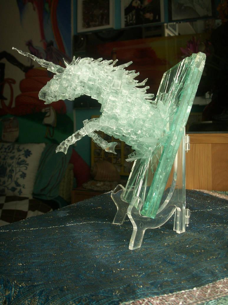 Unicorn crush... by Johny-Leek-Sama