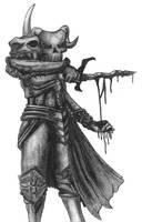Necromancer by Scratch-My-Mitch