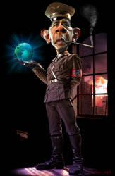 Obamunism by RodneyPike