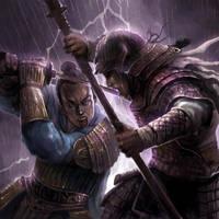 ride the lightning by henryz
