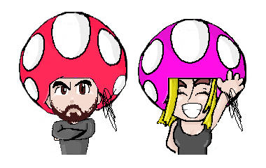 Pixel Art 1 by thr2e