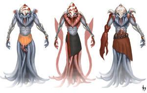 Platripod's concept by Corwin-Cross