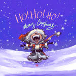 HAPPY HOLIDAYS by deemonproductions