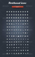 Northwood icons volume 1 by N0RTHWOOD