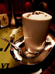 coffee by ziGOt