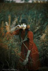 Fireweed by kuzminphoto
