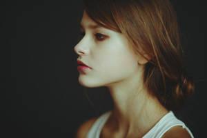 Eva II by kuzminphoto