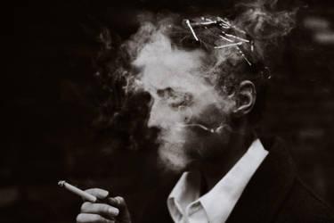 Fume by kuzminphoto