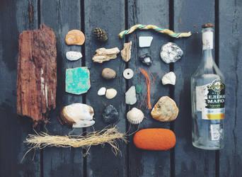 ESSENTIALS BEACH by KADZN