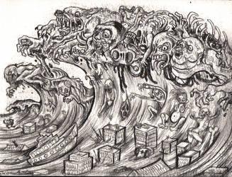tsunambi by quietsecrets