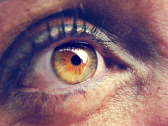 Eye by 870