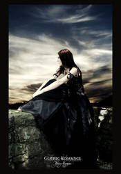 Gothic Romance by 870