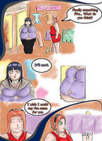 Naruto Weight Gain 11 by CulturalTaboo