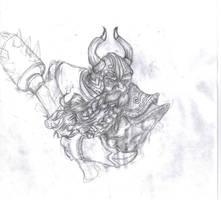 dwarf by InsaneInfernO