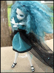 MH - Sea Witch II by demonrae-dolls