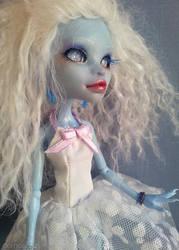 MH - Yuki I by demonrae-dolls