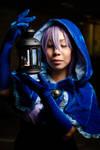 PH: Flicker in the Darkness... by dewmelen