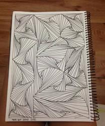 doodle by BDmaya