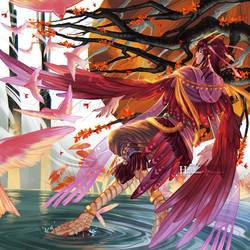 CM: Harpy by sakonma