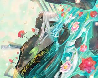CM: Xial by sakonma
