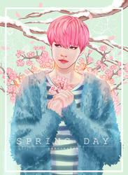 Spring Day by sakonma