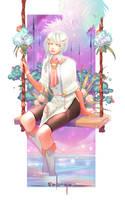 Faithless Dream by sakonma