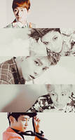 SHINee: Just for You Edit/Poster by pocket-girl
