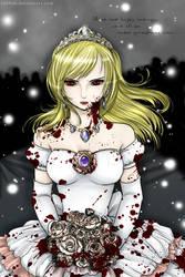 Corpse Bride by Robbuz