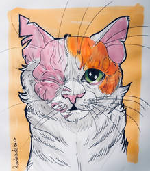 Brightheart by Flimingow