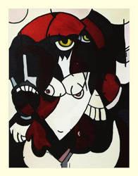 Madness by Grobsch