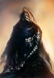 Dark Souls: Artorias the Abysswalker by ae-rie