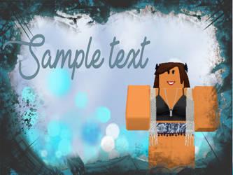 SampleGFX by xXNanikoreXx