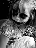 The Joker by Giftpilz
