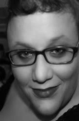 Sandi's Face by OibyrdsDDs