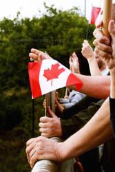 Oh Canada by OibyrdsDDs