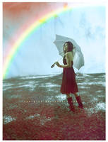Rainbow for Lolita by homigl14