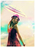 Summer Rain by homigl14